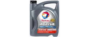 TOTAL ACTIVA INEO LONG LIFE 5L