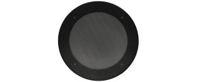GRILLE RONDE POUR HP.165MM