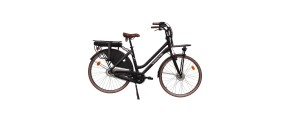 VELO ASSISTANCE ELECTRIQUE WAYSCRAL EVERYWAY CARRIER