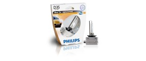 1AMP PHILIPS D3S VISION 35W