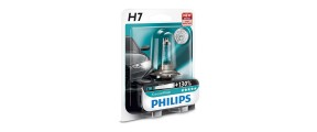 11 1AMP PHILIPS H7 XTREM VISIO