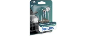 12 1AMP PHILIPS H4 XTREM VISIO