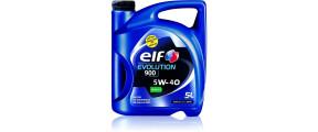 ELF EVOL 900 E 5W40 5L