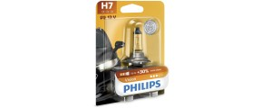11 1AMP PHILIPS H7VISION(+30%)