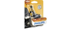 12 1AMP PHILIPS H4VISION(+30%)
