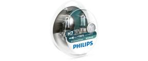 11 2AMP PHILIPS H7 XTREM VISIO