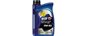 ELF EVOL FULL-TECH C3 5W30 1L