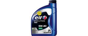 ELF EVOL 900 E 5W40 2L